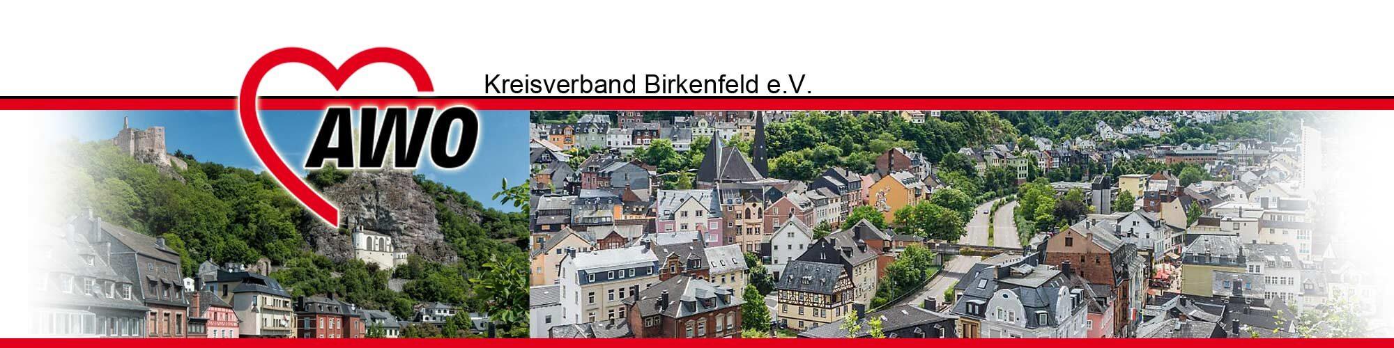AWO Kreisverband Birkenfeld